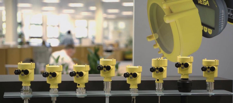 Beitragsbild der RDS Consulting zur Referenz von VEGA Grieshaber KG Hersteller von Füllstand- und Druckmesstechnik