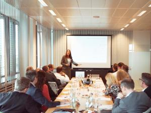 AGENDA: Social Intranet – Baustein für die digitale Zukunft
