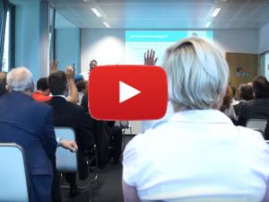 Video: Social Collaboration & Mixed Reality